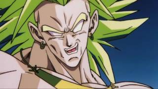 TFS - Broly is not a monster, Broly is... The Devil!