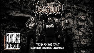 FIRESPAWN - The Great One (Album Track)
