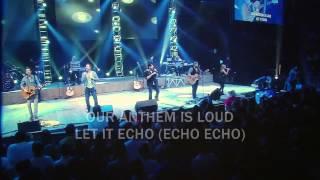 Free Chapel - Echo (Music Video w/Lyrics)