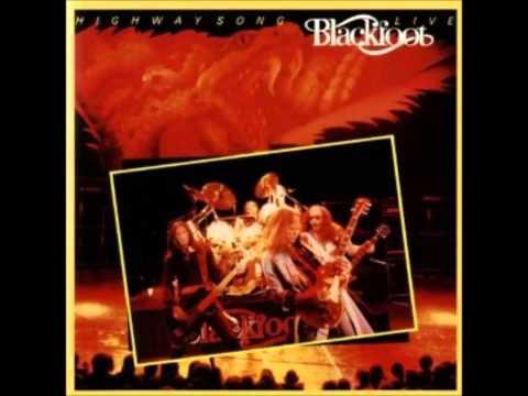Blackfoot Highway Song Full Album