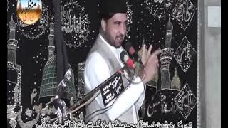 Allama Ali Nasir Talhara biyan Deo Bandi ,Shia ,Sunni Sunter  majlis 15 Mar 2016 salana jalsa Shia M