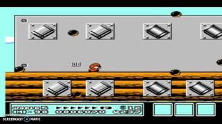 AL Mundo de HIELO! #10/ Super Mario Bros 3