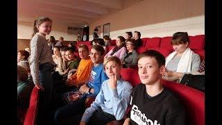 Национальное шоу России Кострома