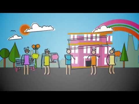 L-Istrina BOV Piggy Bank Campaign 2015