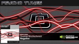 Thomas Bruchschmidt - Negative