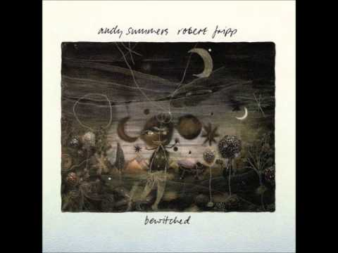 Andy Summers/Robert Fripp - Parade
