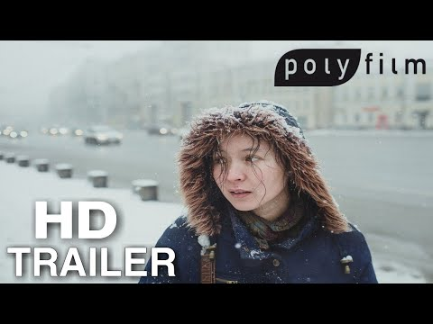 AYKA Trailer German Deutsch (2019)