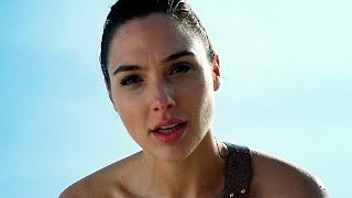 Diana Saves Steve - Wonder Woman (2017) Movie CLIP HD