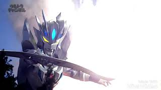 [BGM]-Ultraman Zero Beyond Battle Theme-