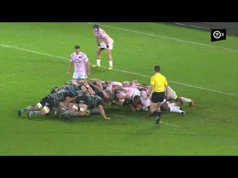 Ospreys 51-20 Stade Francais - Match Highlights