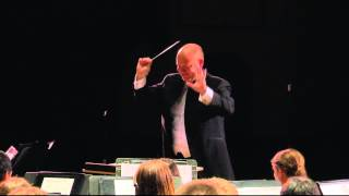 Elegy for a Young American - University of Florida Symphonic Band, Joshua Gall - Conductor