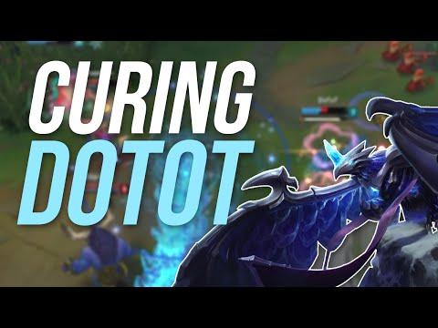 Imaqtpie - CURING DOTOT ft.IWDominate