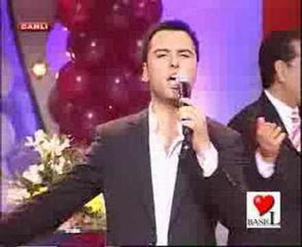 tight kurdish song on turkish TV