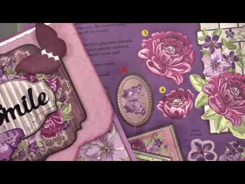 Hot Off The Press Templates - Paper Wishes Weekly Webisodes