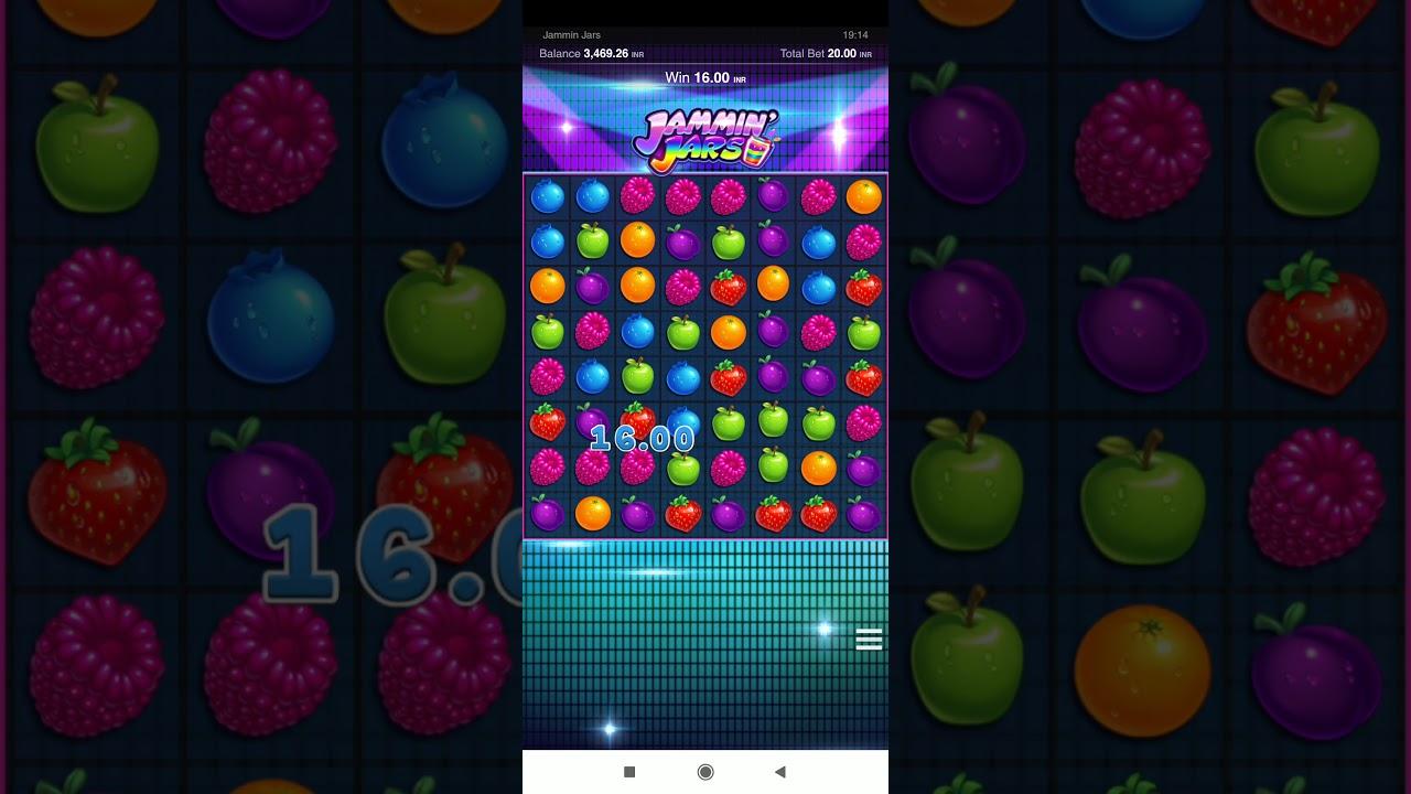 Jammin Jars Slot Free Spins Gamble Responsibly 18 Youtube