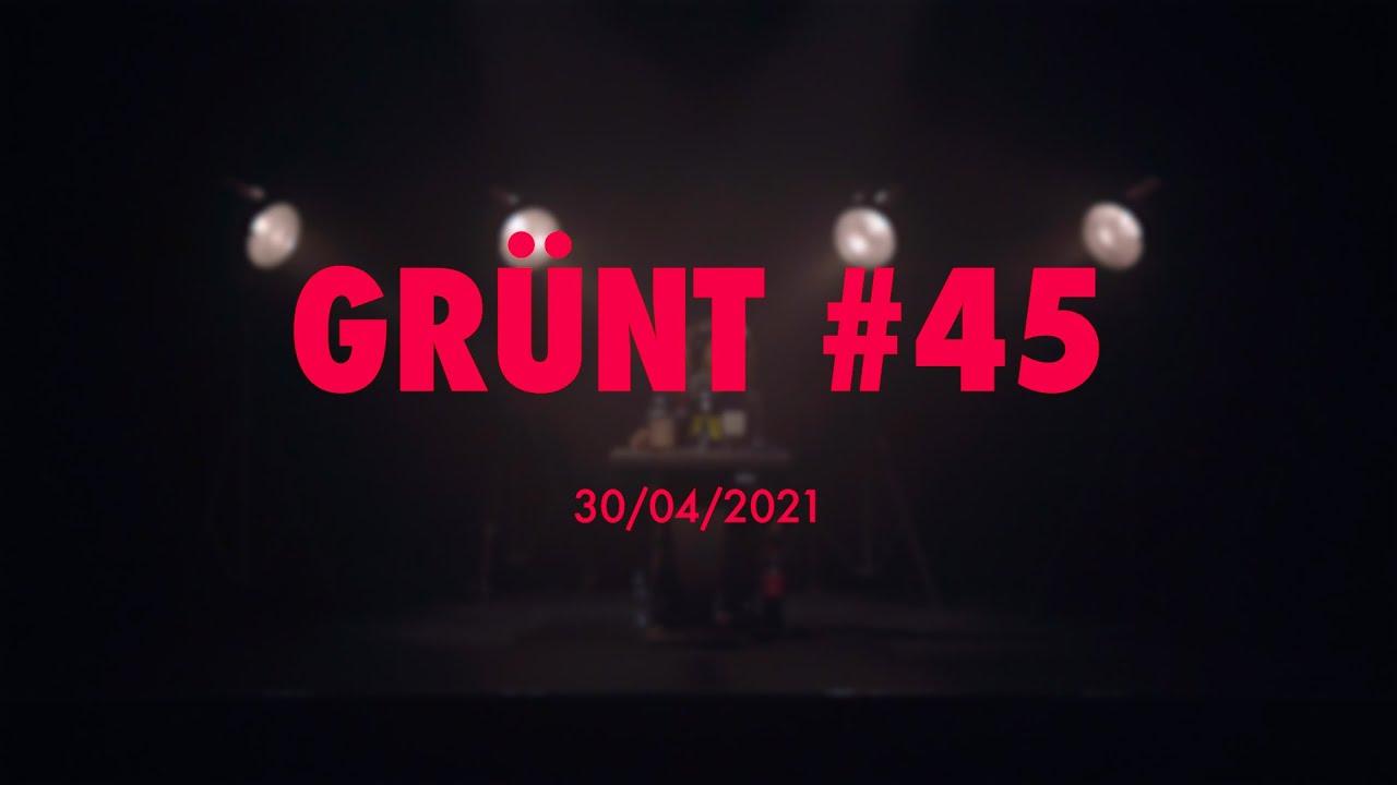 Download Luv Resval | Grünt #45