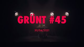 Grünt #45 feat. Luv Resval