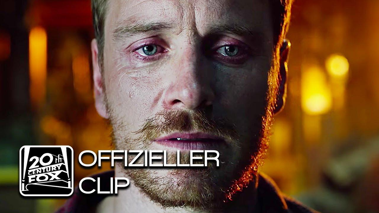 X Men Apocalypse Mein Name ist Magneto Clip Deutsch HD German (Bryan Singer) YouTube