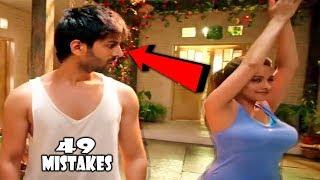 (49 Mistakes) In Sonu Ke Titu Ki Sweety - Plenty Mistakes In Sonu Ke Titu Ki Sweety Full Hindi Movie