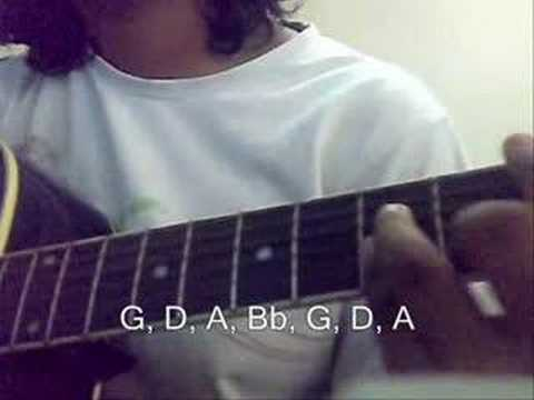 Demi Lovato This Is Me Guitar Tutorial Youtube