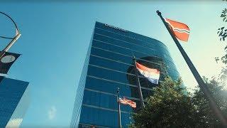 Deloitte Building Virtual Tour
