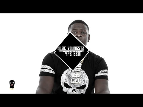Blac Youngsta ft. Young Thug Type Beat / Trap Instrumental