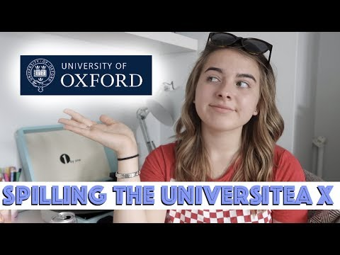 BRUTALLY HONEST REVIEW: WHAT WAS MY FIRST YEAR AT OXFORD UNIVERSITY LIKE?