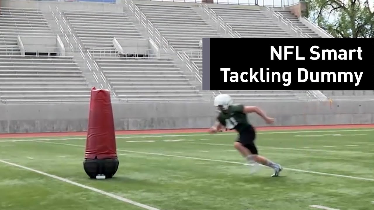 This Dummy Bag Will Help Make The Nfl Safer