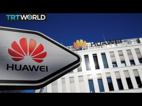Huawei To Sue US Over Equipment Ban | Money Talks
