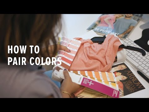 Best T Shirt Color & Ink Combinations for Screen Printing