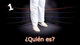 Juego WWE - Adivina los pies de los luchadores!