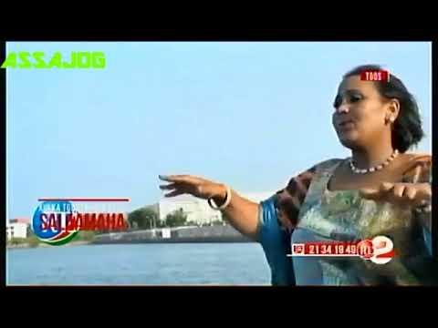 Djibouti: Barnamijkii  Salaamaha iyo Saada