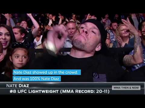 UFC Austin results & highlights video