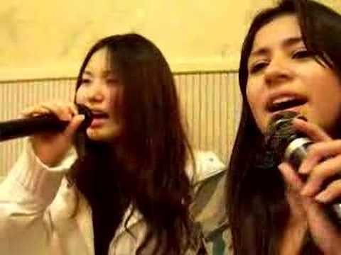 Karaoke....FLAVOR OF LIFE_UTADA HIKARU