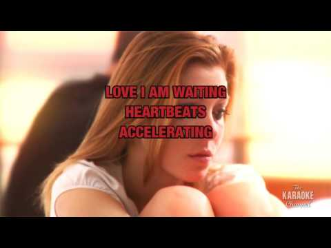 Heartbeats Accelerating in the style of Linda Ronstadt | Karaoke with Lyrics
