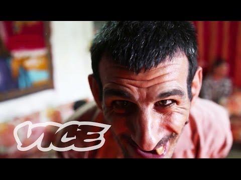 The Vicar of Baghdad (Part 2/3)