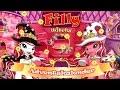 Pony Princess Filly Christmas Advent Calendar Toys Surprise Calendario Adviento Natalino Sorpresa