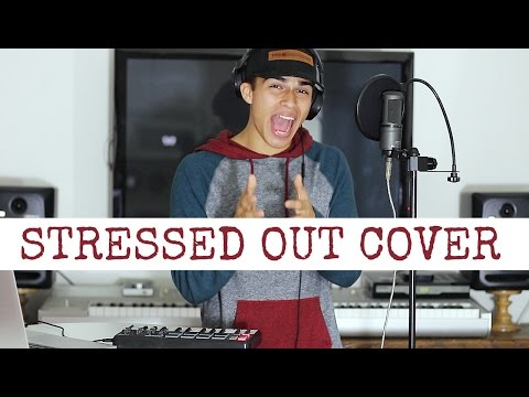 Stressed Out by Twenty One Pilots | Cover by Alex Aiono
