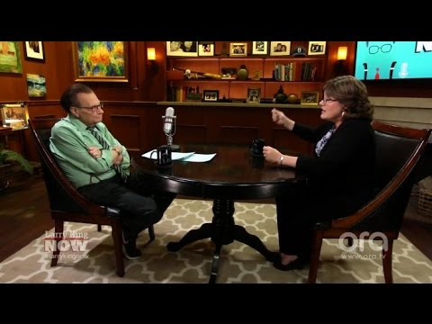 Why the US needs an early warning system and doesn't have one | Larry King Now | Ora.TV