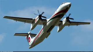Multi-Engine Aircraft Aerodynamics - Explained In Depth -