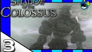 Shadow of the Colossus Ep.3: Get a Grip Wander