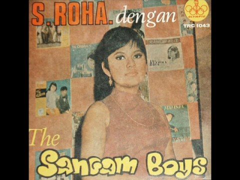S. Roha and The Sangam Boys
