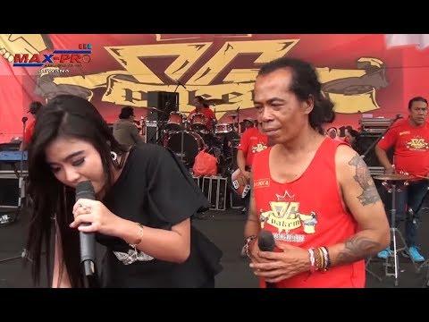 Maafkanlah - Duet Mesra Rere Amora ft  Sodiq MONATA PAKEM 2017