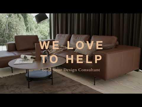 Interior Design Service | Danish Furniture | BoConcept Sydney