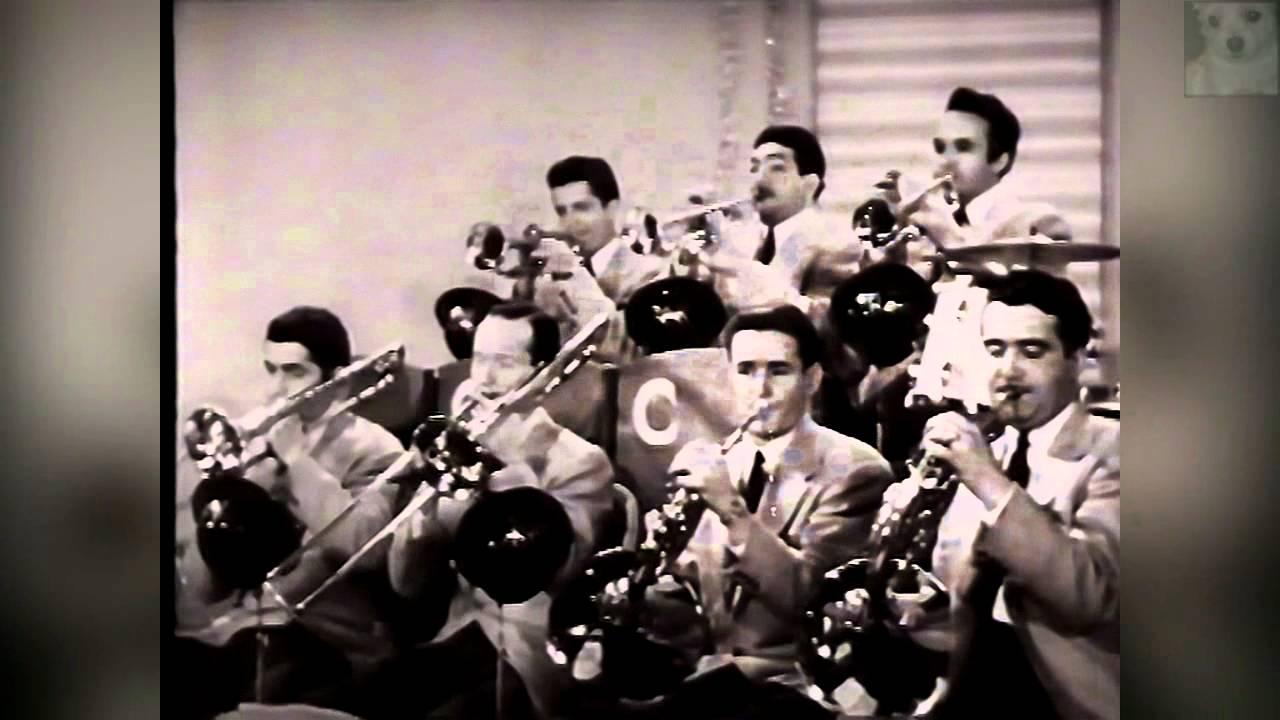 1940's Soundies (2/4) - YouTube