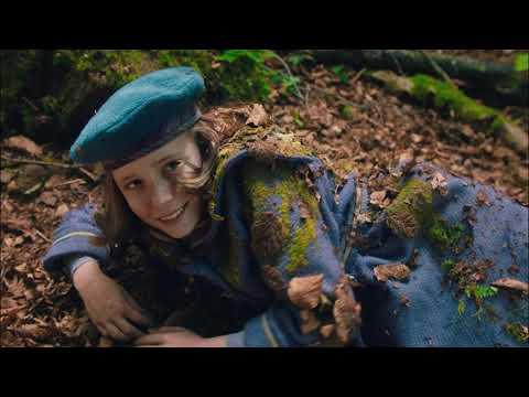 Secret Garden Teaser Trailer