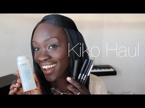 Compras en KIKOde YouTube · Haute définition · Durée:  13 minutes 53 secondes · 157.000+ vues · Ajouté le 03.04.2011 · Ajouté par aiShaWari