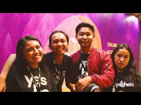 Highlight : OMG Conference Jakarta (2017)