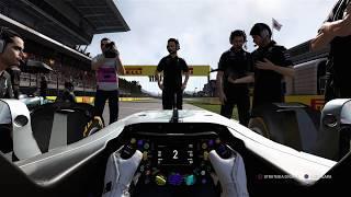 SPANISH GRAND PRIX|F1 2017