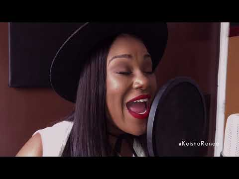 Keisha Renee - Perfect : Ed Sheeran cover
